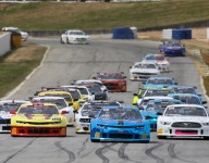 Trans Am season finale at Road Atlanta live stream
