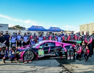 Meyer Shank Racing closes four-year run with Acura NSX GT3