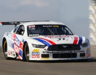 Skeen eyes first Trans Am championship in Road Atlanta TA2 finale