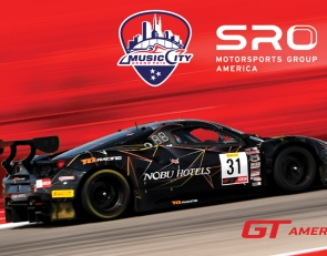 GT America joins Nashville GP weekend