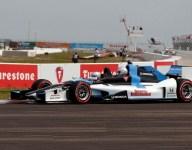 Honda denies firing Andretti from two-seater gig