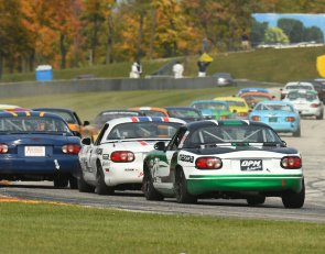 2020 SCCA Board of Directors election results are in