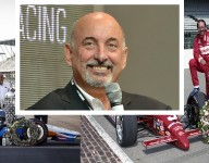 Bobby Rahal to speak during Online Race Industry Week