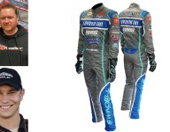 """Online Race Industry Week presents, """"Driver Safety Gear - Suited for Success"""""""