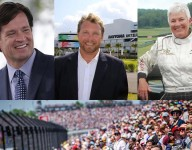 Three top racetrack execs to share insights during Online Race Industry Week