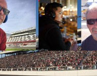 Online Race Industry Week panel discussion features USAC, Formula D, SCORE execs