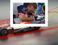 Calculating aerodynamics through CFD in Online Race Industry Week Webinar