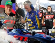 NHRA crew chiefs to be featured in panel discussion In Online Race Industry Week