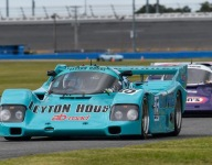 HSR Classic Daytona concludes with late drama, repeat winners and an upset
