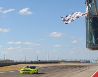 Said dominates Trans Am, Weaver wins again at COTA
