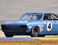 SVRA preps for Road Atlanta Grand Prix this weekend
