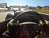 Hands on a 2020 X-bow Comp R at Laguna Seca