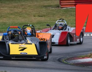 2021 SCCA U.S. Majors Tour schedule takes shape