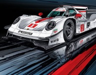 Porsche confirms IMSA, WEC LMDh programs