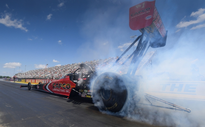 ORIW: NHRA crew chiefs on the art of 'race-readiness'