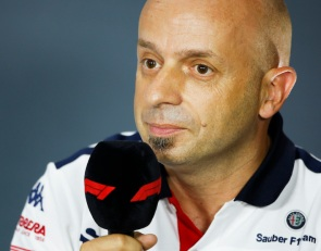 Ferrari chassis chief Resta joins Haas