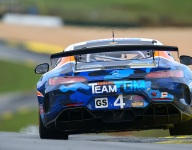 Team TGM expanding into GTD