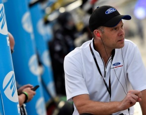 ORIW: Interview with Ford Performance Global Director Mark Rushbrook