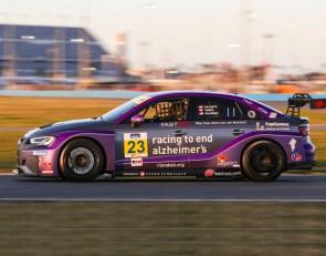 FastMD Racing announces Michelin Pilot Challenge GS plans