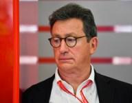 Ferrari CEO Camilleri unexpectedly retires