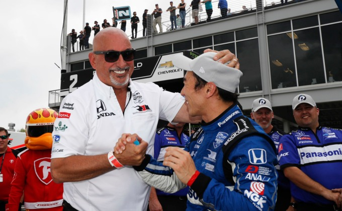 ORIW: Interview with Bobby Rahal
