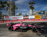 MILLER: How IndyCar's spring standout became a fall classic