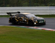 Bentley ends factory GT3 program