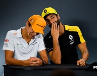 Replicating Sainz/Norris relationship with Ricciardo will be crucial, says McLaren's Stella