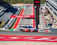 NASCAR to run full COTA layout