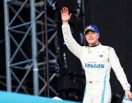 Mercedes to run Vandoorne and de Vries in Young Driver Test