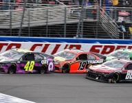 Fontana dropped, Daytona races added to 2021 NASCAR schedule