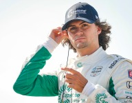 Herta switching to Andretti's Gainbridge-backed No. 26