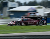 Mazda's Sebring winner moved to private collection