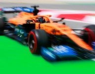 Sainz cleared, confirming McLaren's third place among constructors