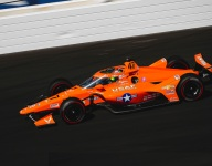 Daly returns to ECR for Indy, road courses