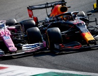 Verstappen wants Perez to keep him on his toes