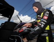 Ferrucci tipped for 20-race Xfinity deal