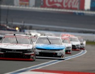 CRANDALL: Xfinity and Trucks deserve more respect