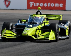 Kimball racing the clock to secure 2021 IndyCar ride