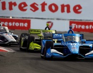IndyCar confirms St Pete shift to April; Barber to open season