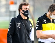 Renault confirms Alonso for Young Driver Test in Abu Dhabi