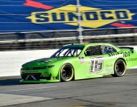 Kaulig adds third full-time Xfinity car for Allmendinger