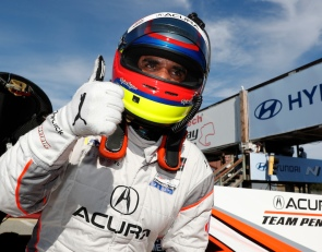 Montoya joins Meyer Shank for IMSA endurance events