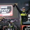 'I've grown so much more as a racer in NASCAR' - Cindric