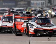 Acura initiates LMDh design study with ORECA
