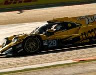 Team Nederland confirms Rolex 24 LMP2 entry