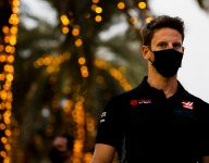 """I don't know if miracles happen, but it was not my time"" – Grosjean"