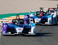 BMW to end Formula E involvement after next season