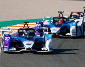 BMW to end Formula E involvement after next season