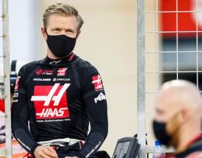 No Ganassi IndyCar for Magnussen –for now
